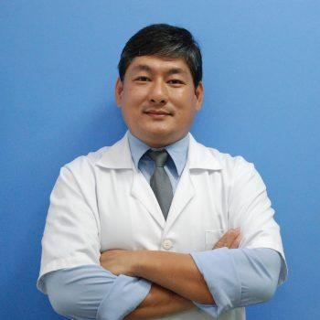 Dr. Sérgio Yukio Yokosawa